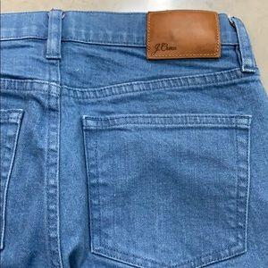 J. Crew Jeans - J.Crew retro flare jean